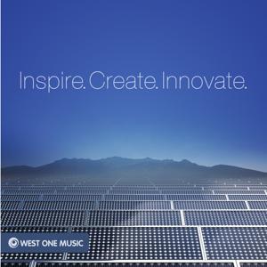 Christopher Deighton & Jonathan Buchanan - Inspire. Create. Innovate (Original Soundtrack)