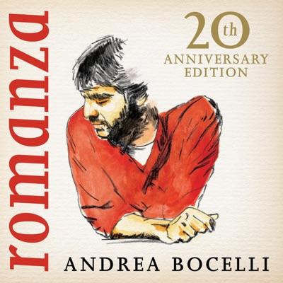 Romanza (20th Anniversary Edition) [Deluxe Edition] - Andrea Bocelli