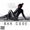 Bar Code - Rain