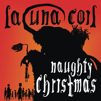 Naughty Christmas - Single - Lacuna Coil