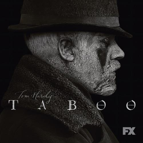 Taboo, Season 1 poster