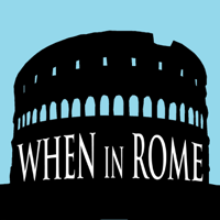 When in Rome podcast