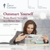 Peter M. Vishton & The Great Courses - Outsmart Yourself: Brain-Based Strategies to a Better You artwork