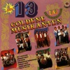 13 goldene Musikanten - 20 Erfolgsmelodien