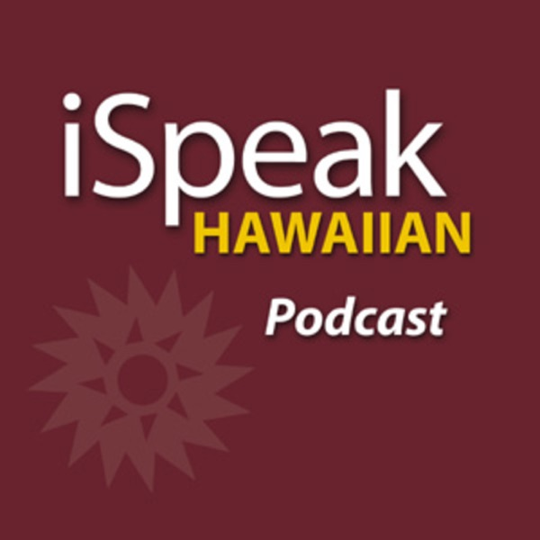 iSpeak Hawaiian