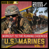 Run to Cadence with the U.S. Marines, Vol. 2 (Percussion Added) - U.S. Marines