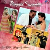 Punjabi Superhits (By Diljit, Gippy & Others)