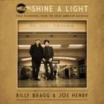 Billy Bragg & Joe Henry - John Henry