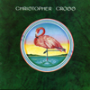 Christopher Cross - Never Be the Same  artwork