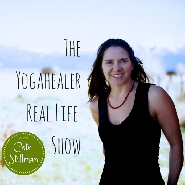 The Yogahealer Podcast l Ayurveda l Yoga l Healthy Foods