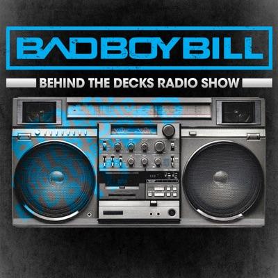 Behind The Decks Radio Show