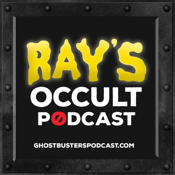 Ray's Occult Podcast | Ghostbusters