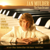 The Piano Dreamer (feat. The London Symphony Orchestra) - Jan Mulder
