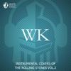White Knight Instrumental - Anybody Seen My Baby? (Instrumental)