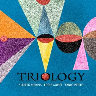 Triology - Eddie Gomez