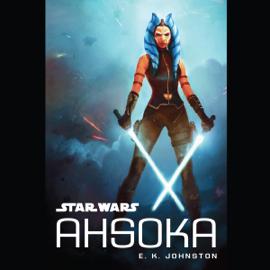 Star Wars: Ahsoka (Unabridged) audiobook