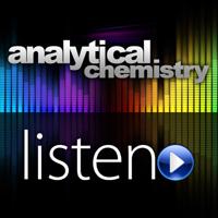 Analytical Chemistry Podcast - December 2016