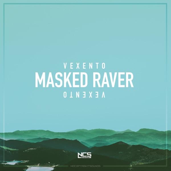 Masked Raver