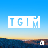 Podcast cover art for TGIM - The Essential Podcast for Ambitious Entrepreneurs
