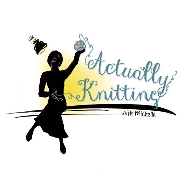 Actually Knitting