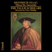 The Tallis Scholars & Peter Phillips - Isaac: Tota Pulchra Es - 1. Tota Pulchra Es