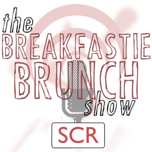 Cover image of The Breakfastie Brunchie Show's Podcasts