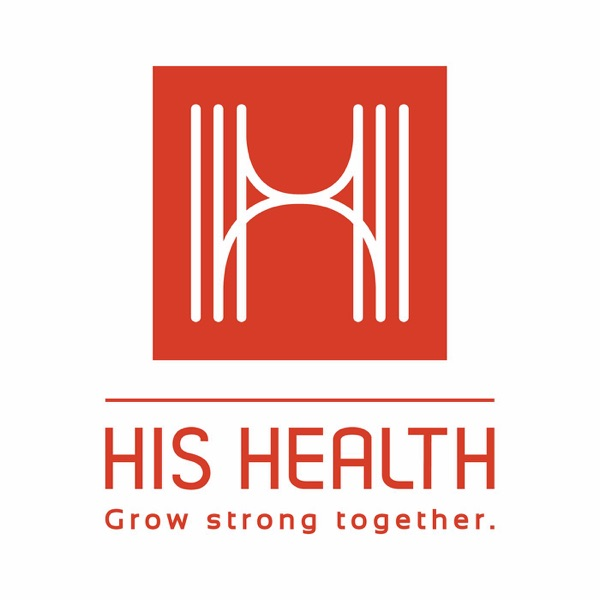 His Health Podcast