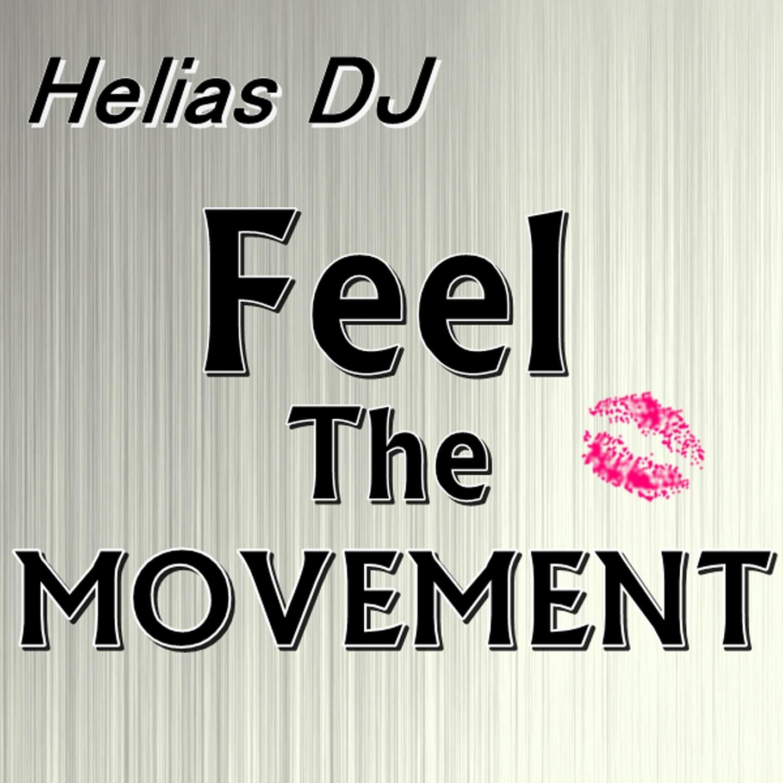 Feel the Movement - Single