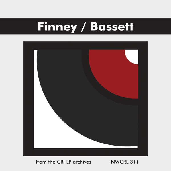 Ross Lee Finney: Piano Works