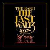 The Last Waltz-The Band