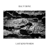 Last Kind Words - Single