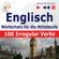 Dorota Guzik - Englisch - Wortschatz für die Mittelstufe: 100 Irregular Verbs - Niveau A2-B2 (Hören & Lernen)