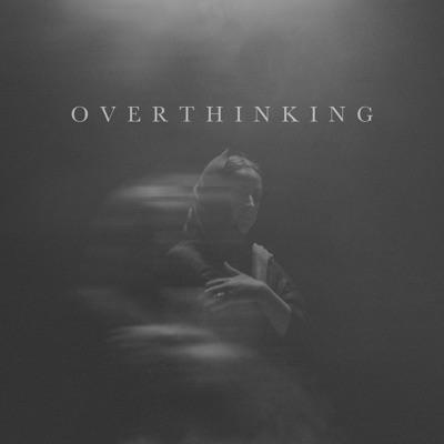 Overthinking - Single - Adna