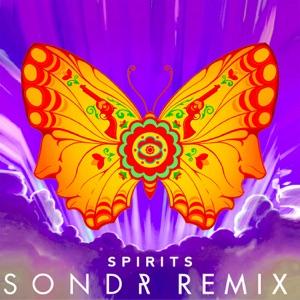 Spirits (Sondr Remix) - Single Mp3 Download