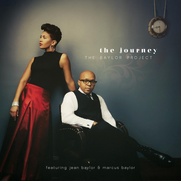 The Journey (Album) by The Baylor Project
