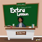 Extra Lesson - Alkaline