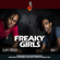 Freaky Girls (feat. Eempey Slicker) - Ricky T