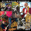 New York Ska-Jazz Ensemble - Live in Gouvy Grafik