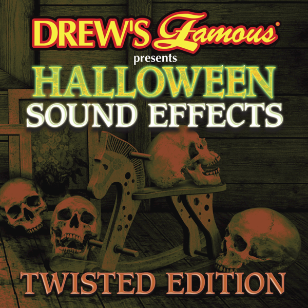 halloween sound effects twisted edition by the hit crew on apple music