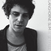 Langhorne Slim - Back To The Wild