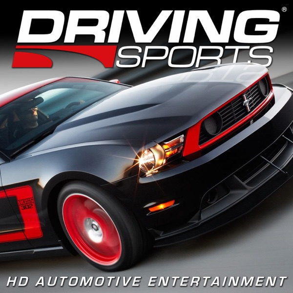 Driving Sports TV: Official HD