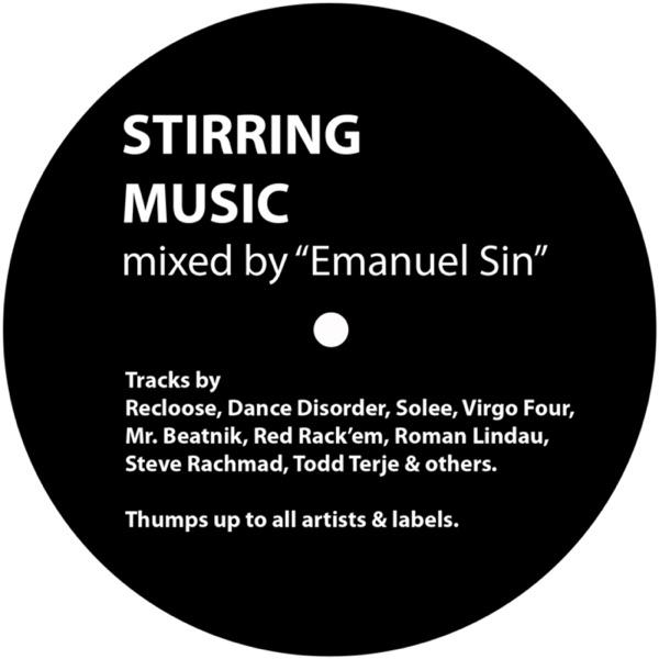 emanuelsin's Podcast