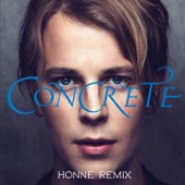 Concrete (HONNE Remix) - Single