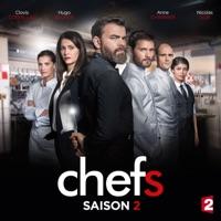 Télécharger Chefs, Saison 2 Episode 8
