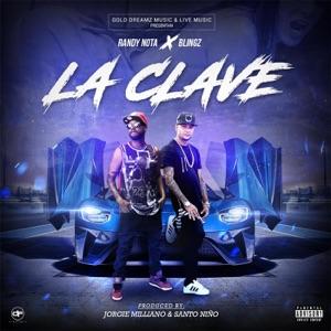 La Clave (feat. Randy Nota) - Single Mp3 Download