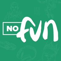 NoFun podcast
