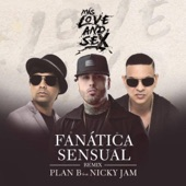 Fanatica Sensual (Remix) [feat. Nicky Jam] - Single