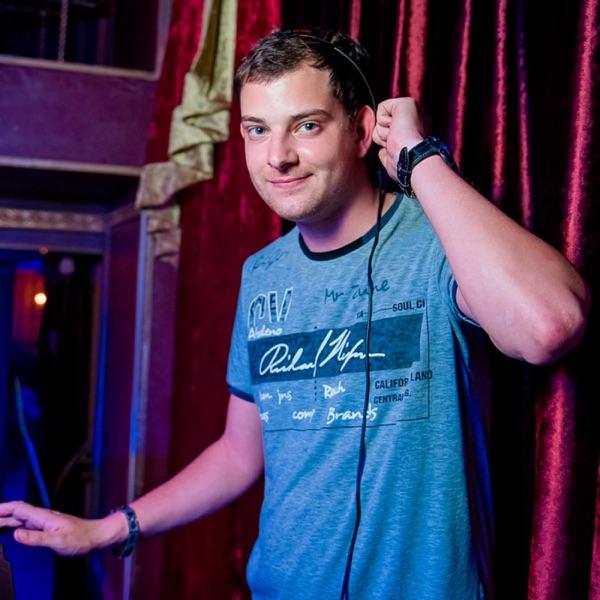 DJ Kuznetsoff (Sweet Beats)