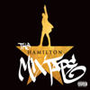 Various Artists - The Hamilton Mixtape  artwork