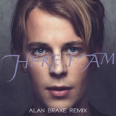 Here I Am (Alan Braxe Remix) - Single